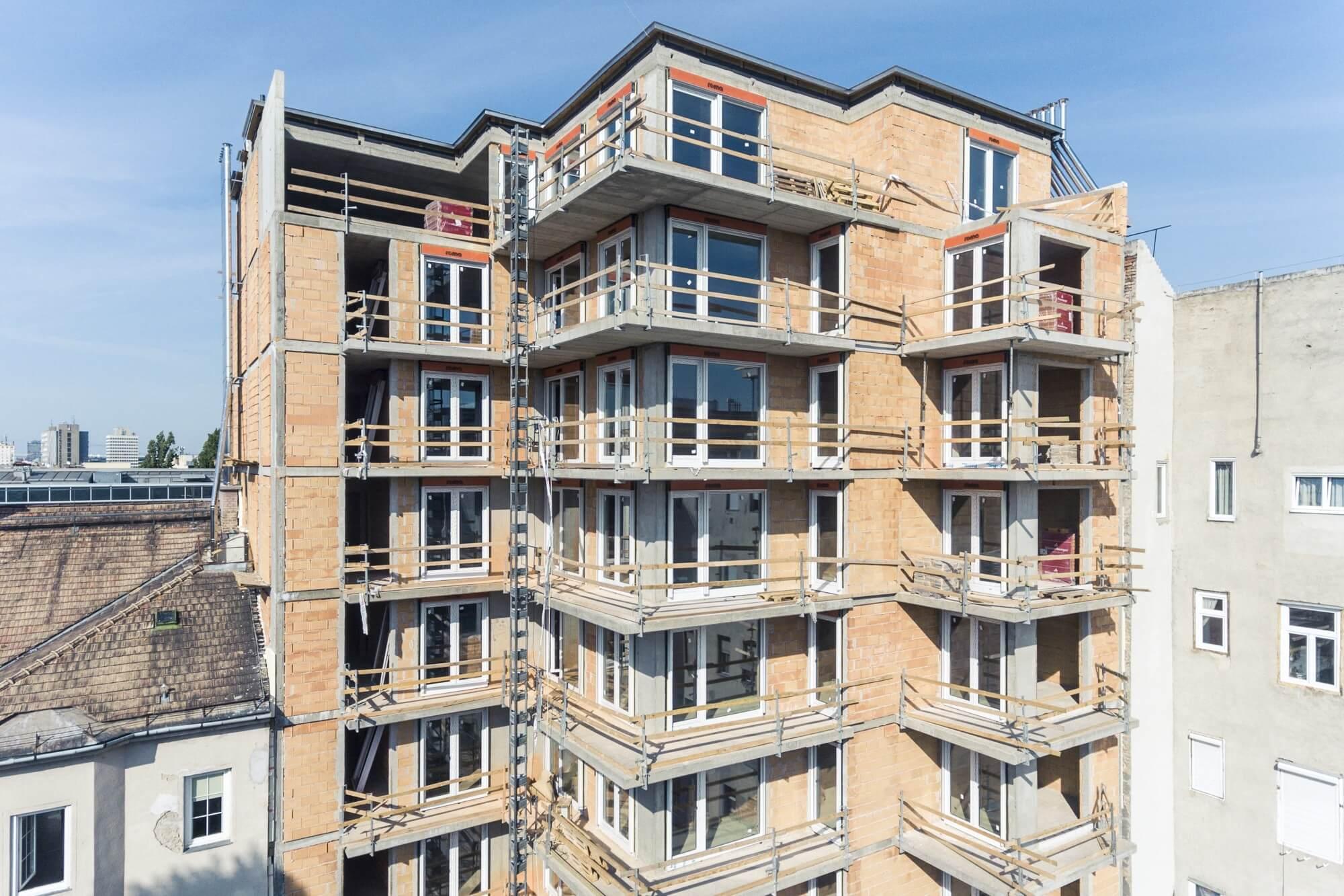 Hatott az építőipar kérése: 2023-ig részben megmarad a kedvezményes lakásáfa