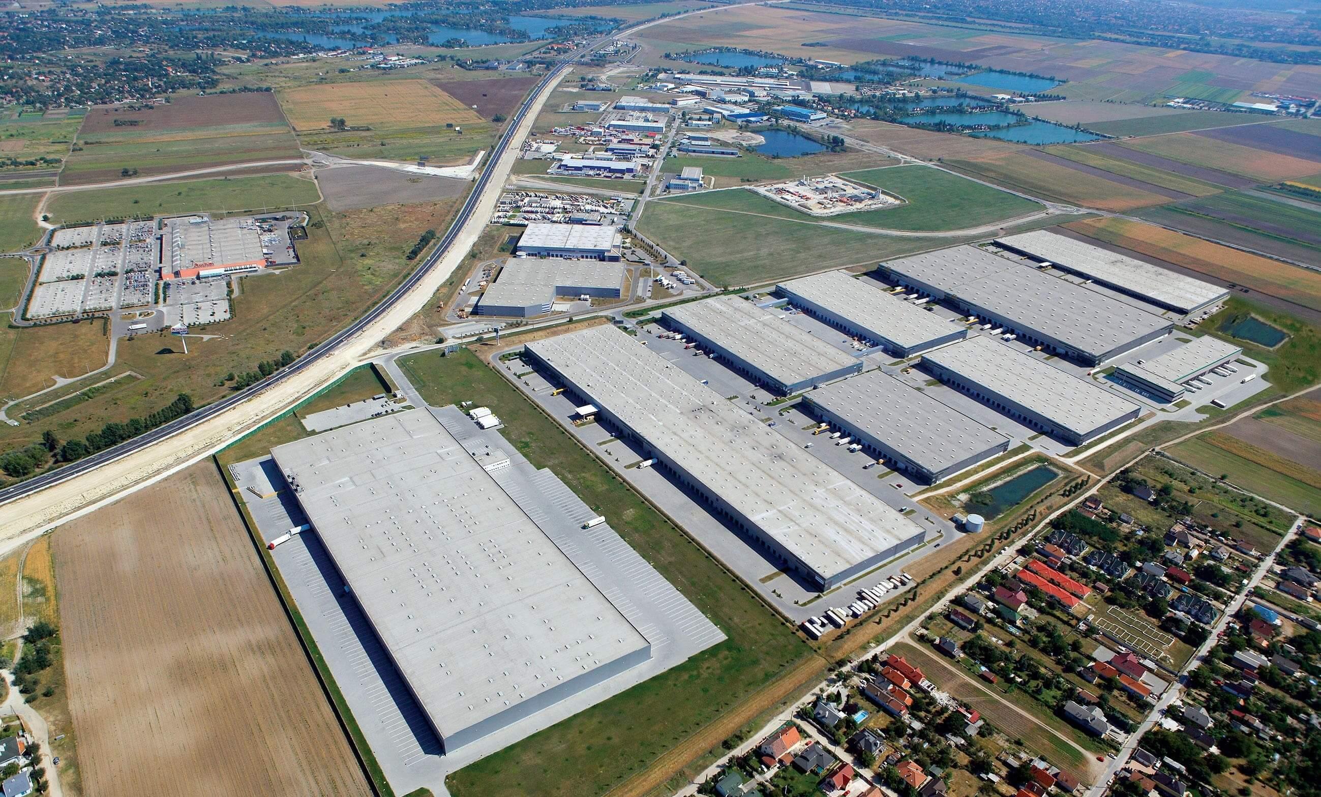Európában egyedülálló autóipari gyár épül Tatabányán