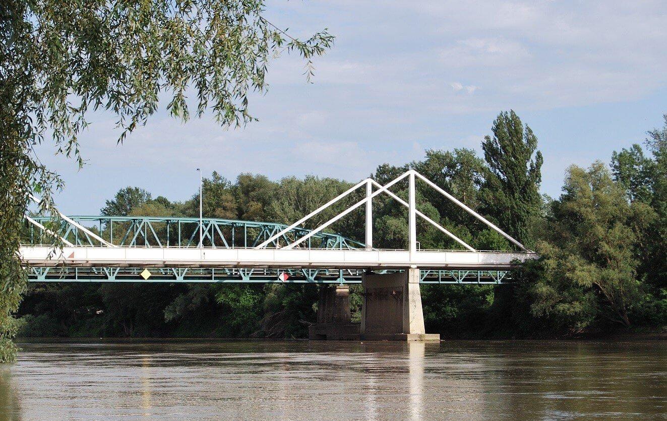 Fontos projekt ért célba a négymillárdos hídfejlesztési programban
