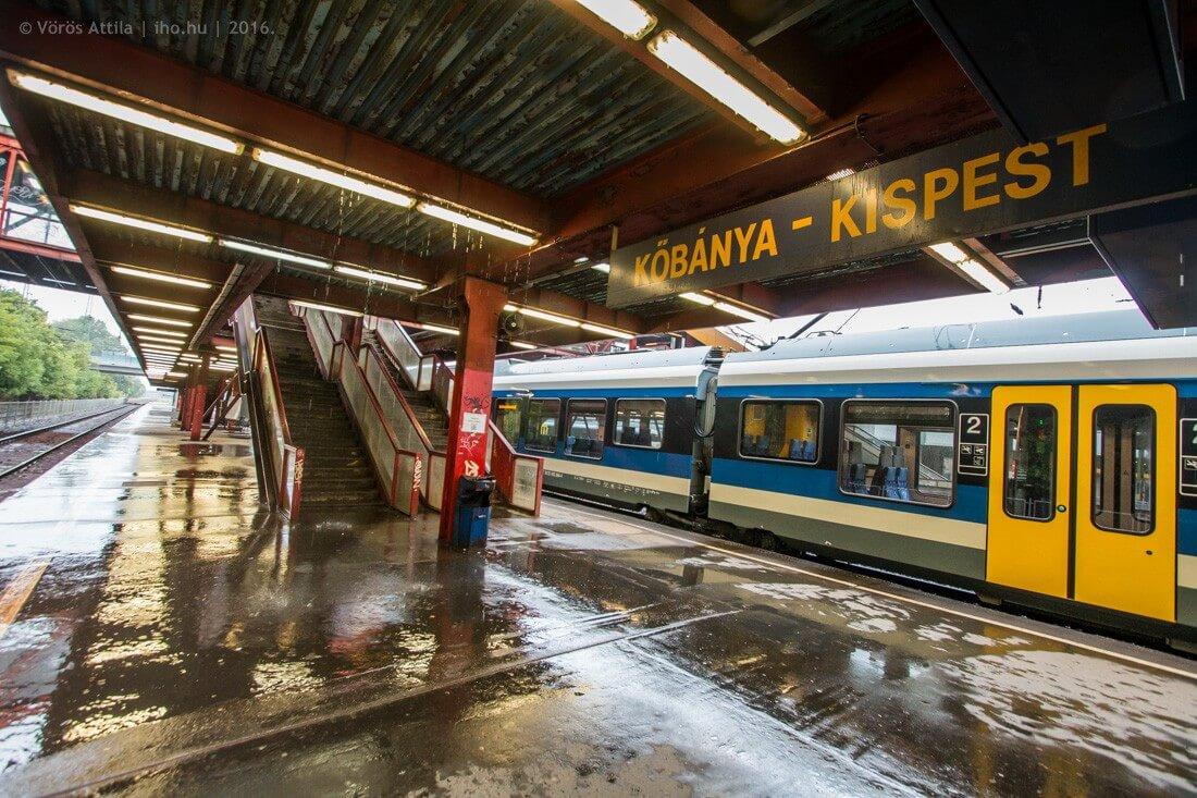 Teljes felújítást kap a főváros egyik legjelentősebb vasútállomása