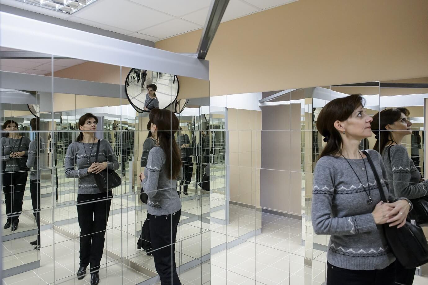 Természettudományos élményközpont nyílt Salgótarjánban