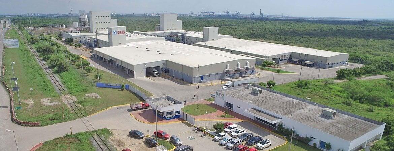 170 munkahelyet teremt egy gyárberuházás a megye északnyugati határán