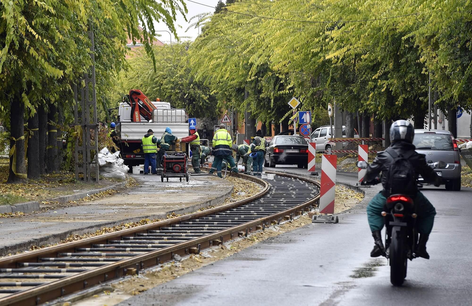 2020-ban elkezdődhet a tram-train próbaüzeme