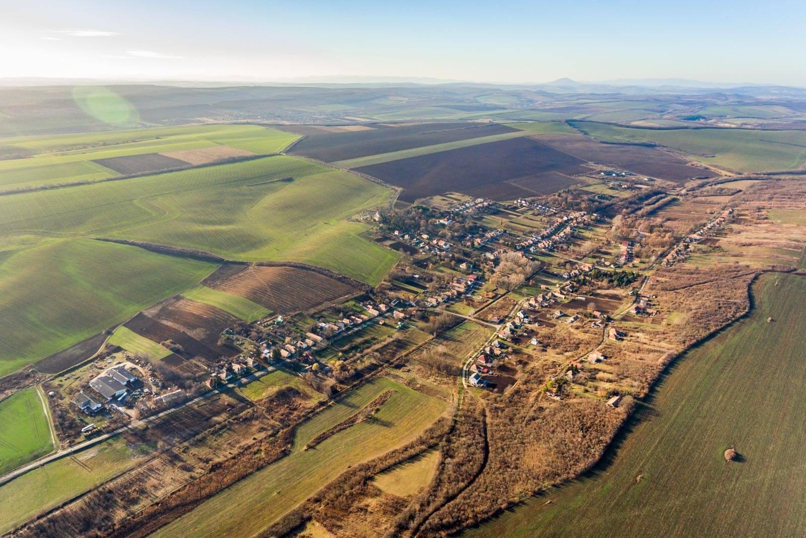 Évtizedek óta várt útfelújítás valósult meg Nógrád megyében