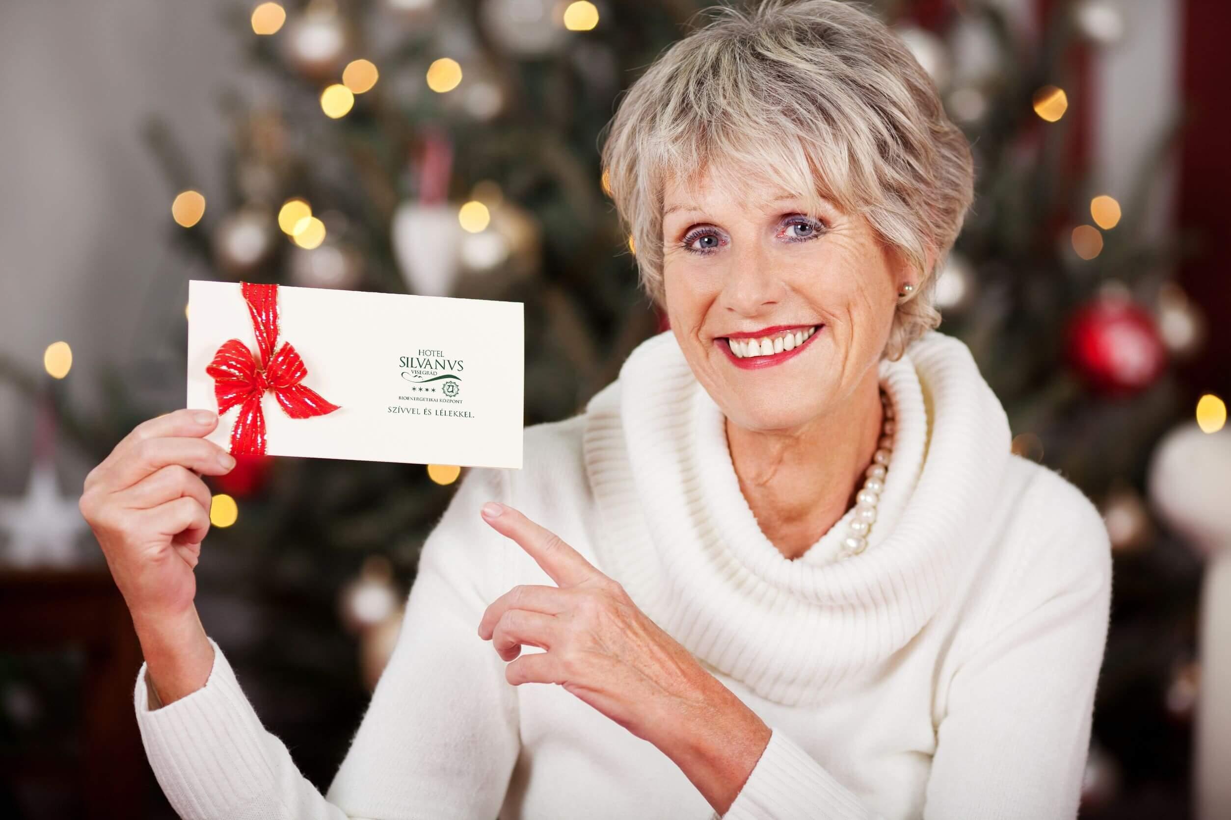 Idén ajándékozzon élményt karácsonyra!