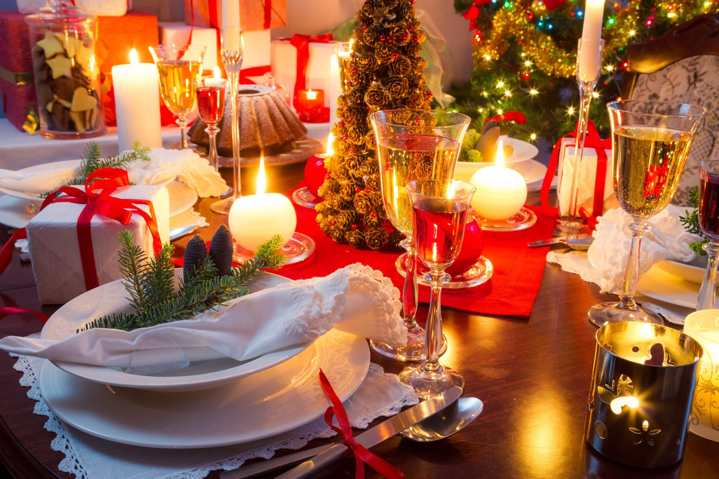 Élje át kollégáival a karácsonyi varázslatot Visegrád tetején