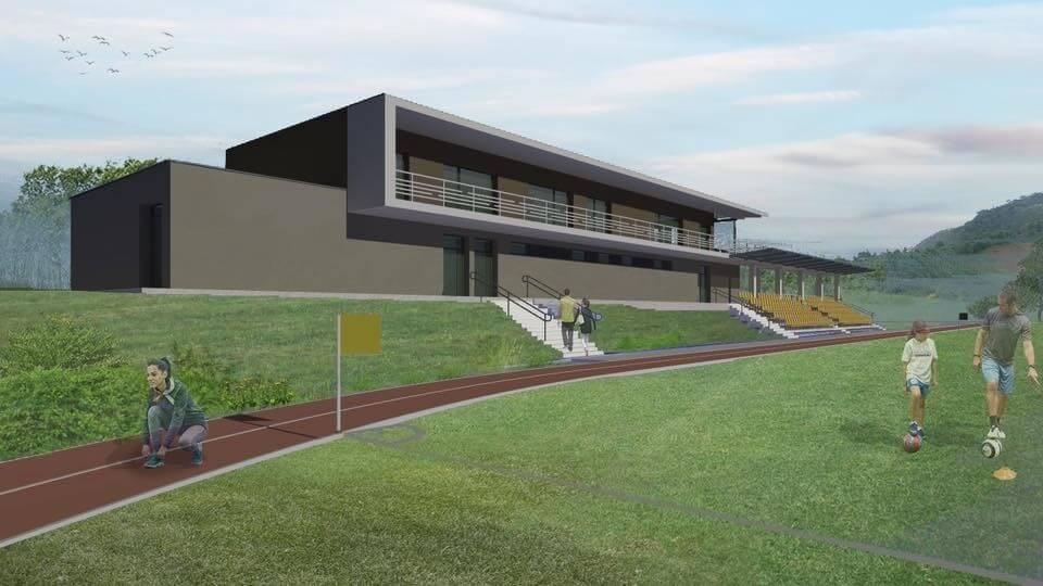 Újjáéleszti Salgótarján sportközpontját a Weinberg