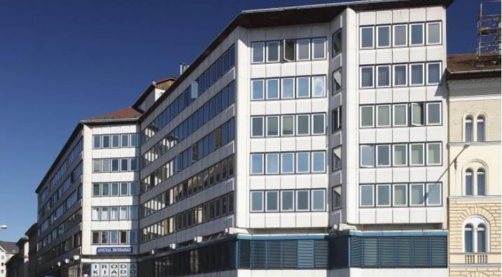 A Boráros téren nyitja meg első magyarországi szállodáját a B&B Hotels