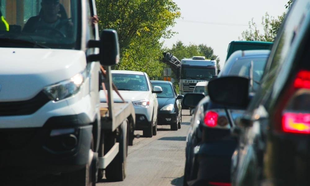 Ezzel az új közlekedési csomóponttal nagyot léphet előre a Csepel-sziget
