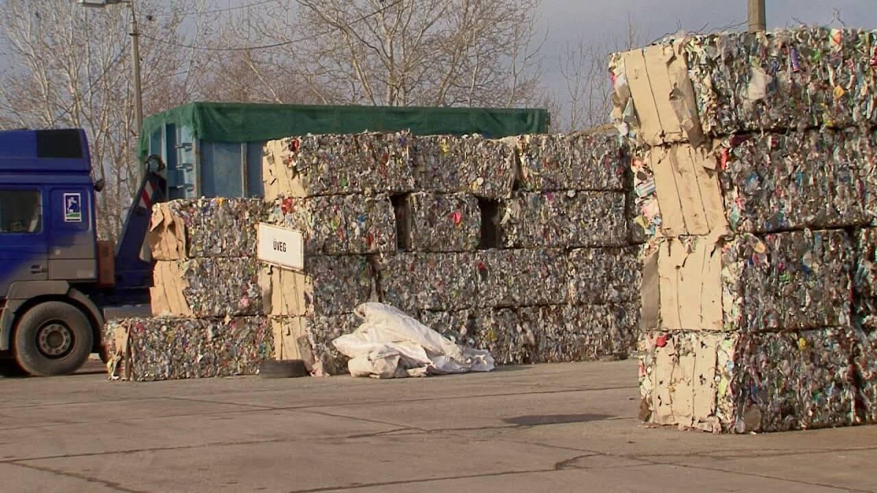 Jelentősen fejleszti Szeged hulladékgazdálkodását az A-Híd és a Mento