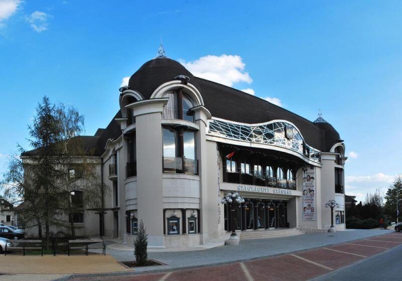 Hamarosan elrajtolhat a szolnoki színház fejlesztése
