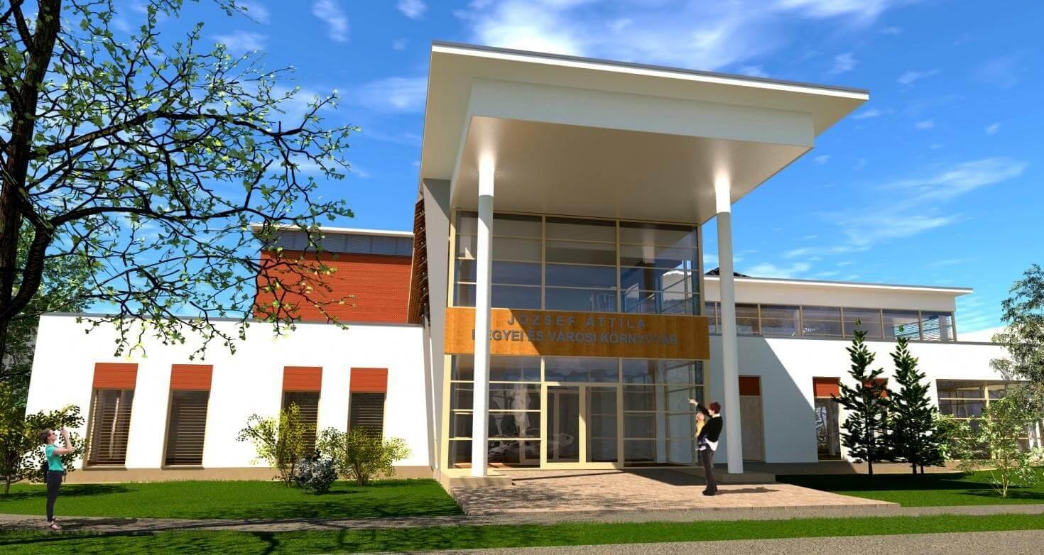 Fejlesztik a tudásközpontokat Tatabányán