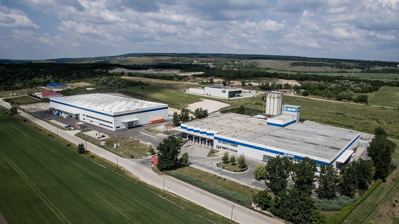 Nagyot lépett előre Budaörs egyik legnagyobb vállalata