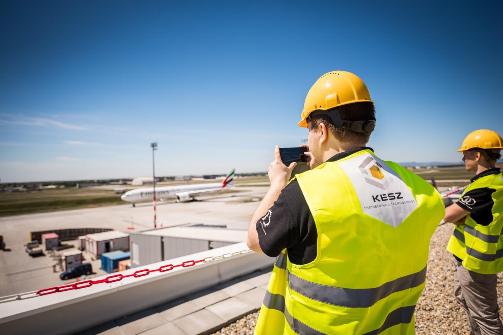 A KÉSZ Csoport lett az egyik első kiemelt magyar exportőr