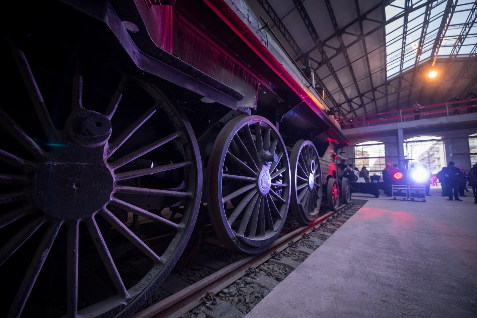 Újabb közbeszerzés rajtolt el a Közlekedési Múzeum projektjében