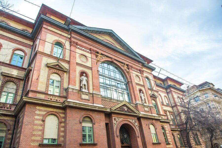 Az öt legjobb európai gyógyító egyetem egyikévé válhat a Semmelweis