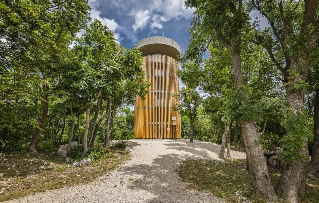 Három új kilátóval és erdei fitneszparkkal újul meg a Pilisi Parkerdő