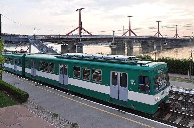 Összekapcsolják a metróval a HÉV-et a Kálvin-téren
