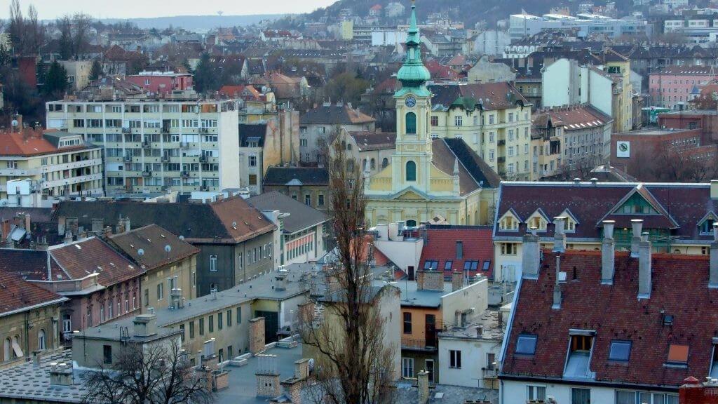 Új kulturális központot kap Krisztinaváros