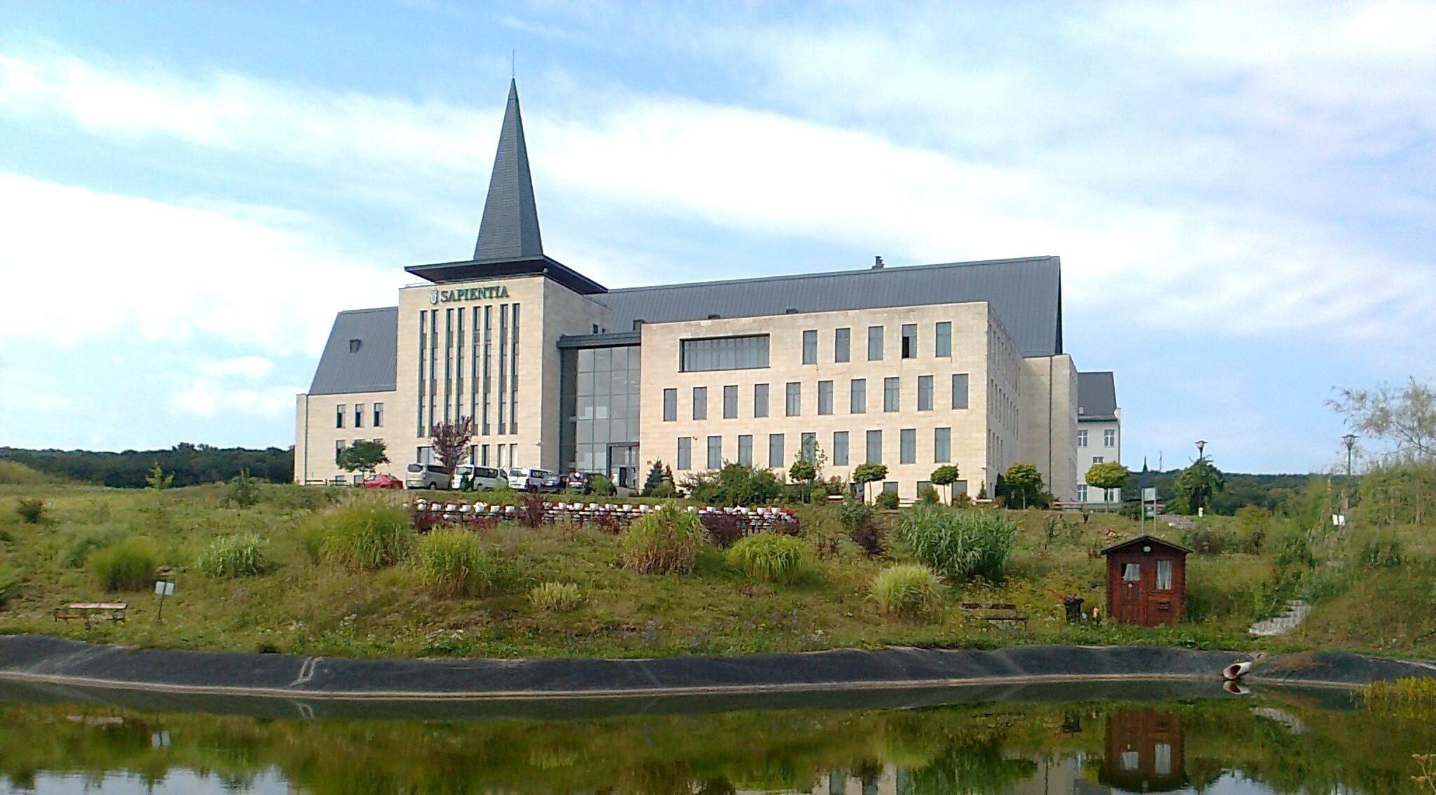 Új campust kap Sepsiszentgyörgyön a Sapientia Tudományegyetem