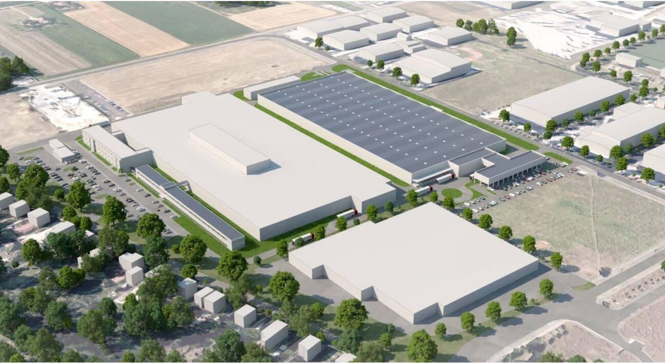 Ötszáz munkahellyel jött létre új gyár Kelet-Magyarországon