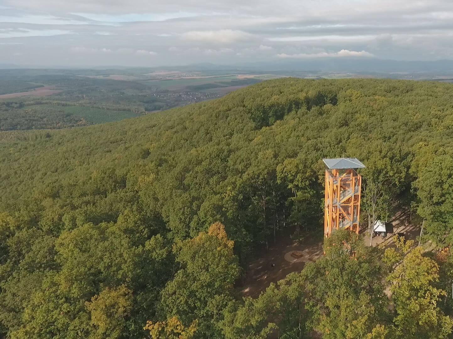 Szlovák-magyar közös projektben fejlesztik az Ipoly Erdő területét