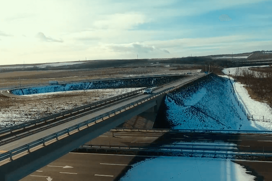 Tartsanak velünk az M4-es új szakaszára és a Budai Várba januári műsorunkban! - videó
