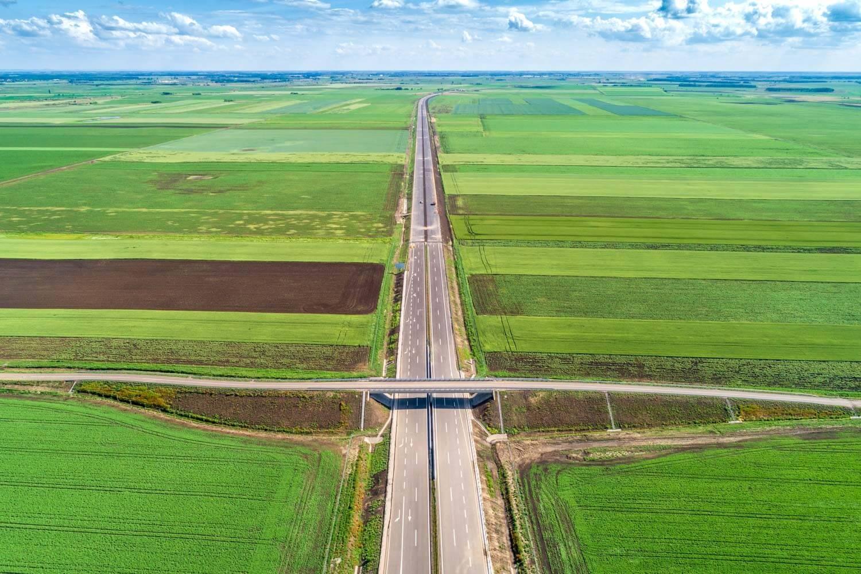 Elindultak a hídépítési munkák az M85-ösön