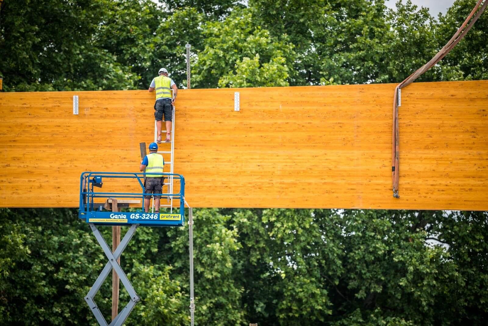 Tetőfokára hágott a cégalapítási kedv az építőiparban