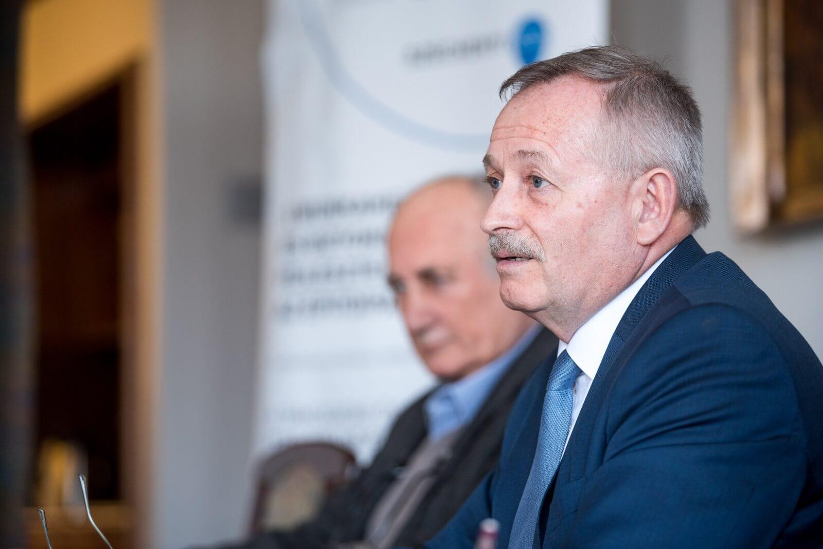 ÉVOSZ: Több figyelmet kell a munkavédelemre fordítani!