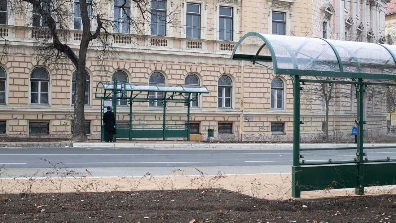 Átadták Szeged megújult körútját és új csomópontjait