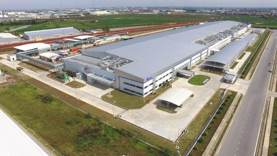 A fővárosi agglomerációban épít autóipari gyárat a Weinberg
