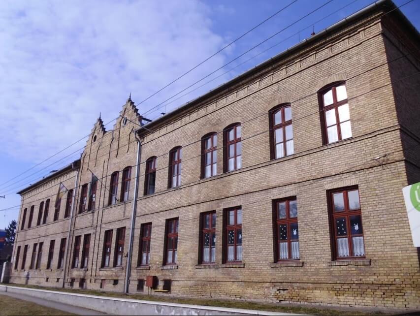 Az elmúlt száz év legnagyobb iskolafejlesztése történt meg Dunavecsén