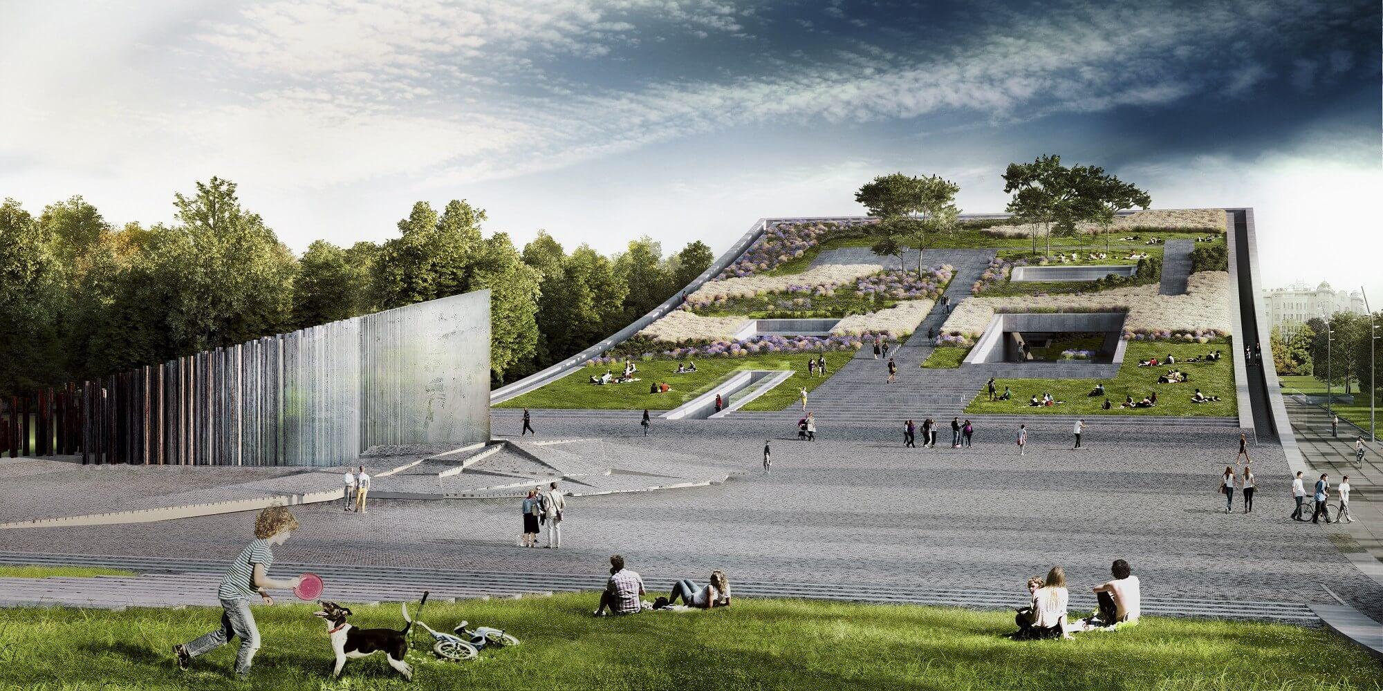 Kiderült, ki építi fel az új Néprajzi Múzeumot