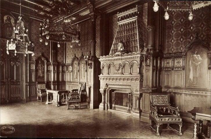 Újabb részletek derültek ki a Budai Várnegyed felújításáról