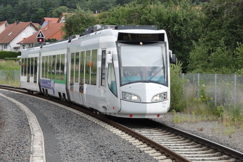 Tram-train: már idén elkészülnek a hódmezővásárhelyi pálya legfontosabb részei