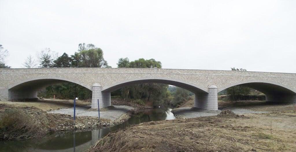 Drégelypalánknál két magyar települést köt majd össze az új Ipoly-híd