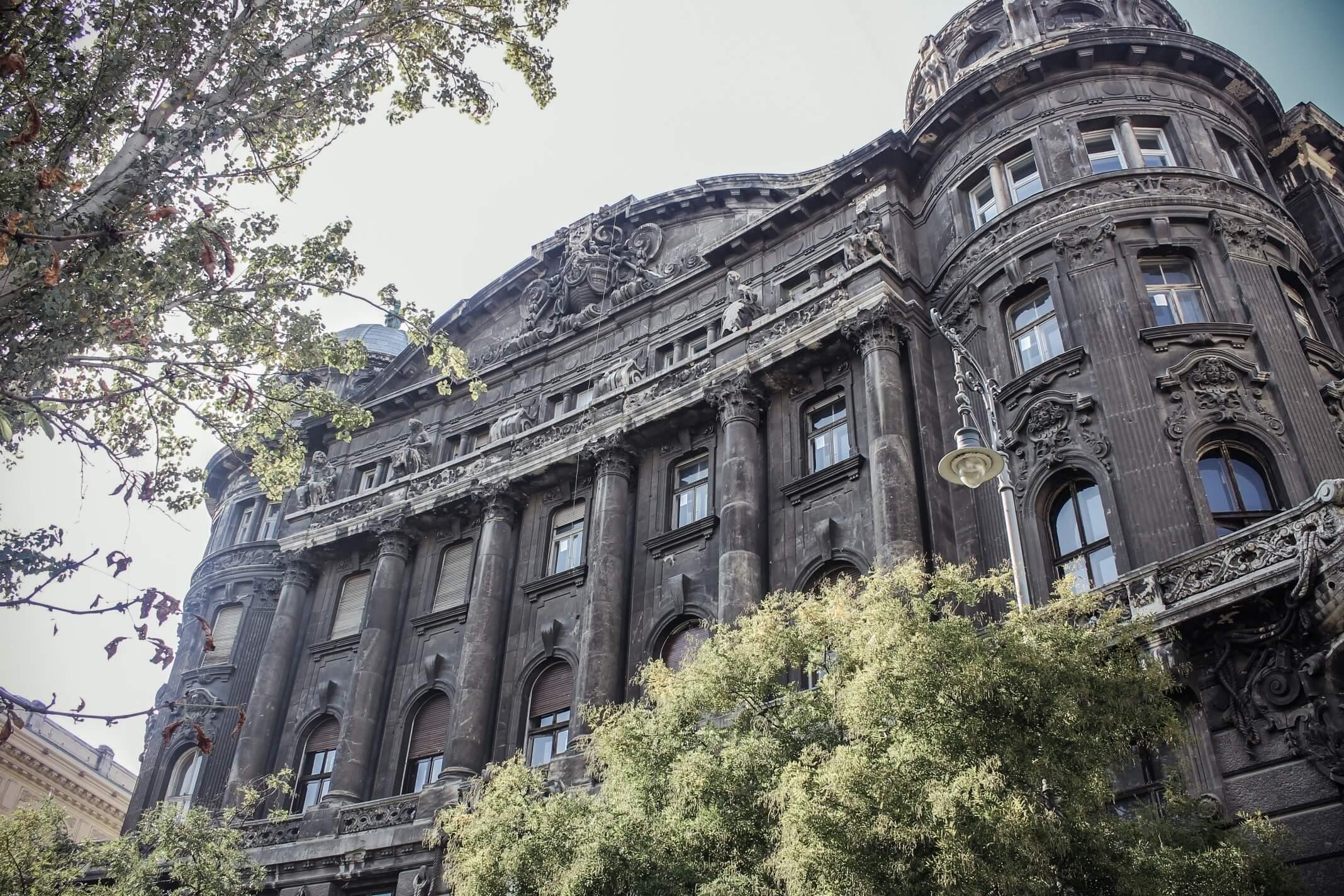 Restaurálják a hollywoodi jeleneteknek otthont adó palotát