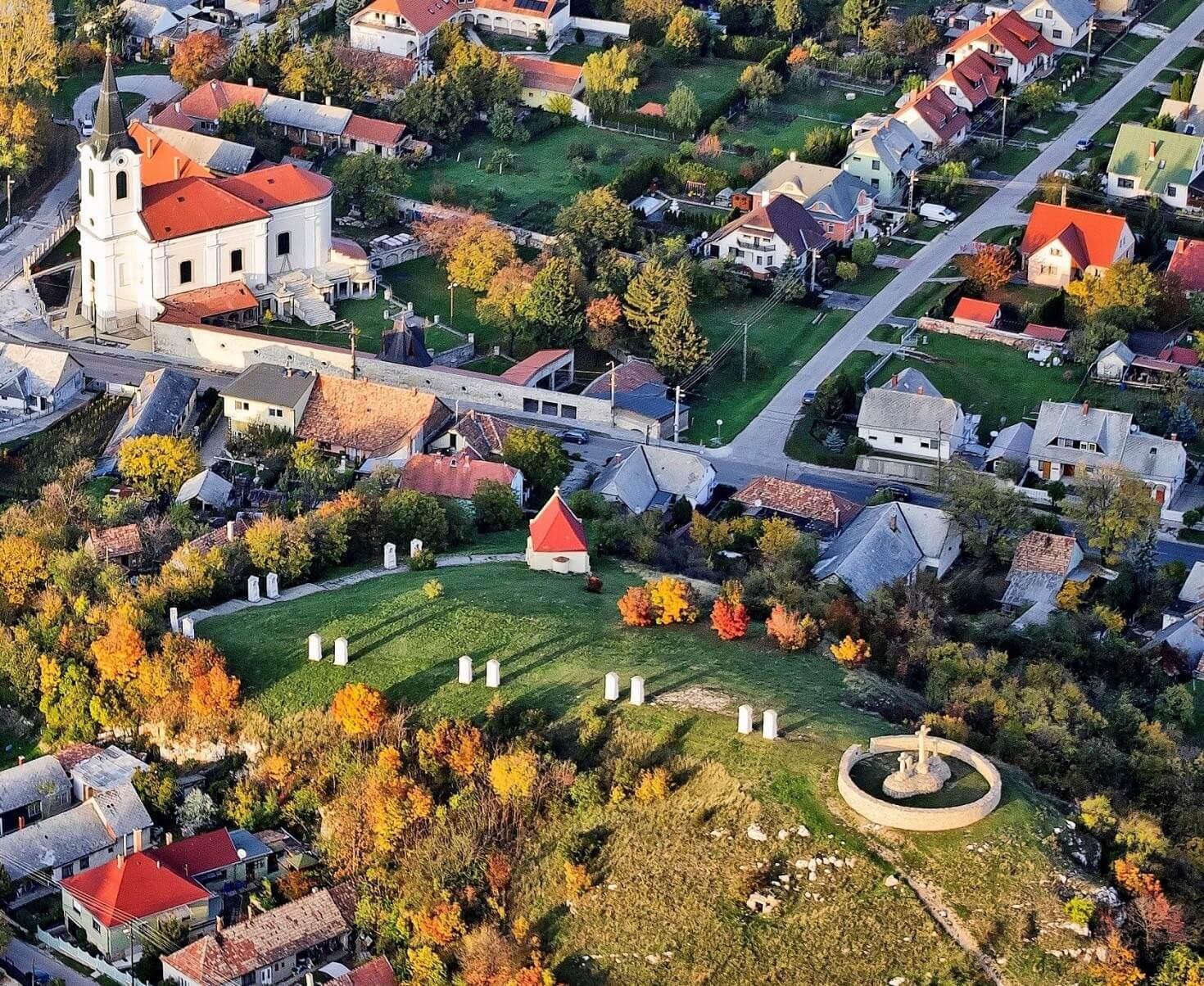 Megújul Magyarország legősibb kegyhelye