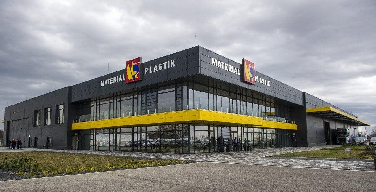 Már a második gyárát építette fel Soltvadkerten egy családi vállalkozás