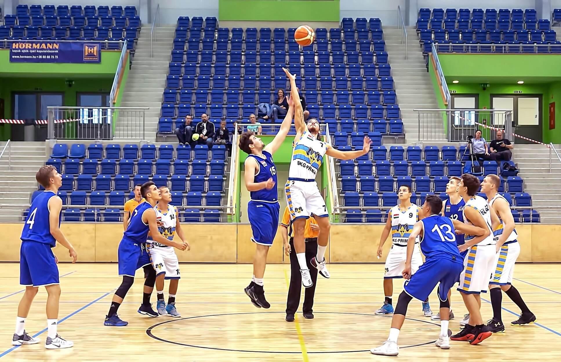 Új kosárlabdacsarnok épül a DVTK focistadionja mellé