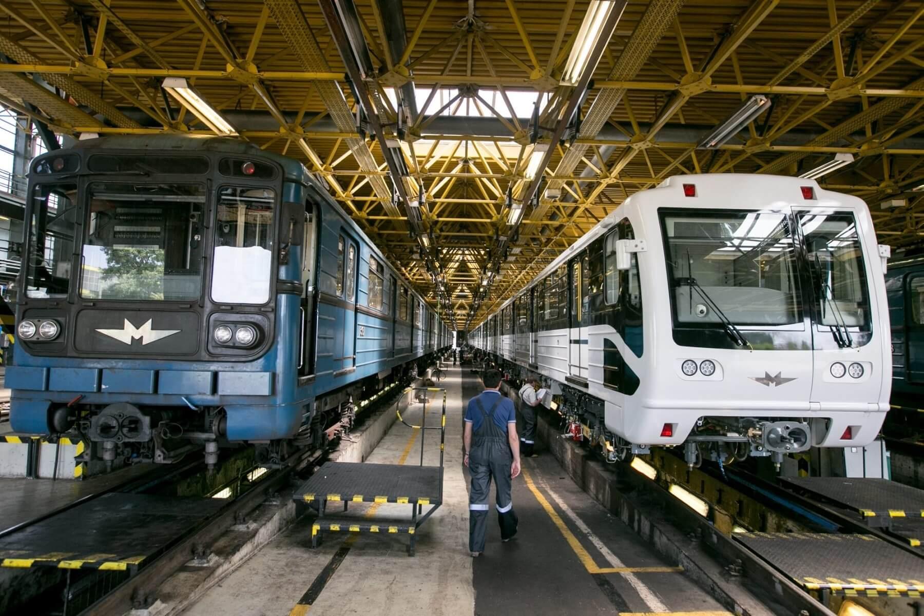 Kiderült, melyik vállalat újítja fel az M3-as metró déli állomásait
