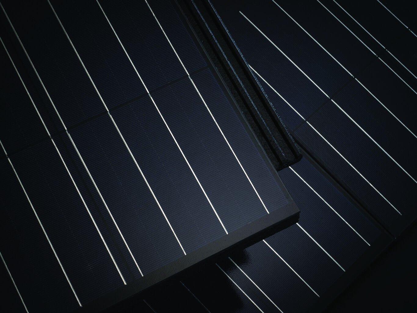 Idén kerül piacra a magyar fejlesztésű napelemes tetőcserép
