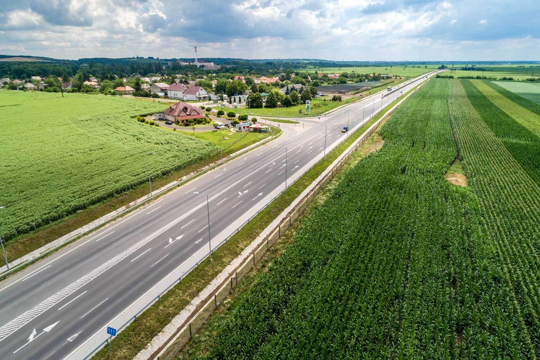 Ezzel a 73 kilométeres gyorsforgalmi úttal nagyot lép előre a Dunántúl