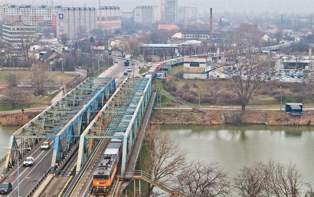 Egy lépéssel közelebb a Gubacsi híd felújítása