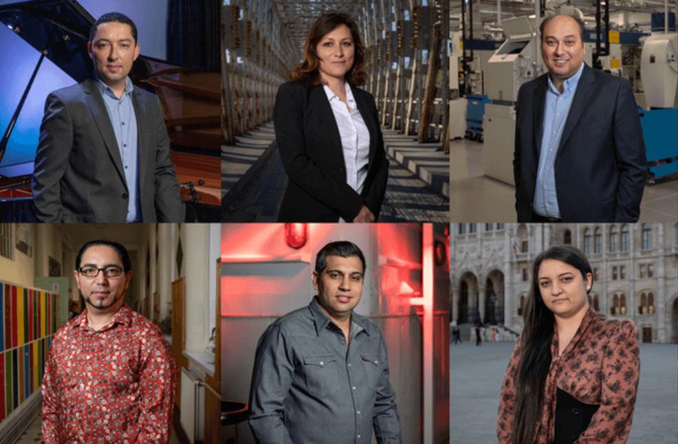Ki legyen 2019 hétköznapi roma hőse?