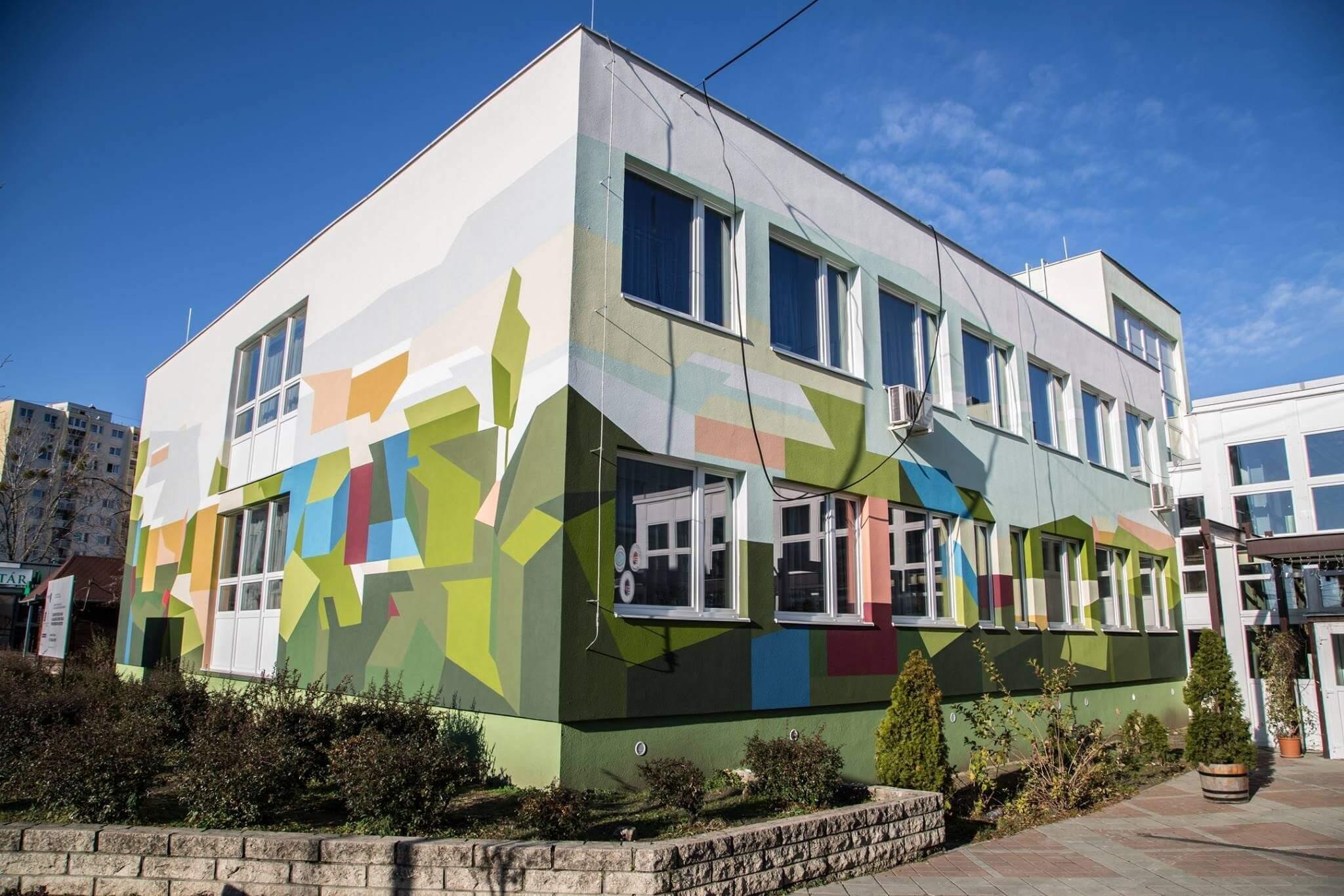 Szakiskola felújítási programot támogat a Mapei