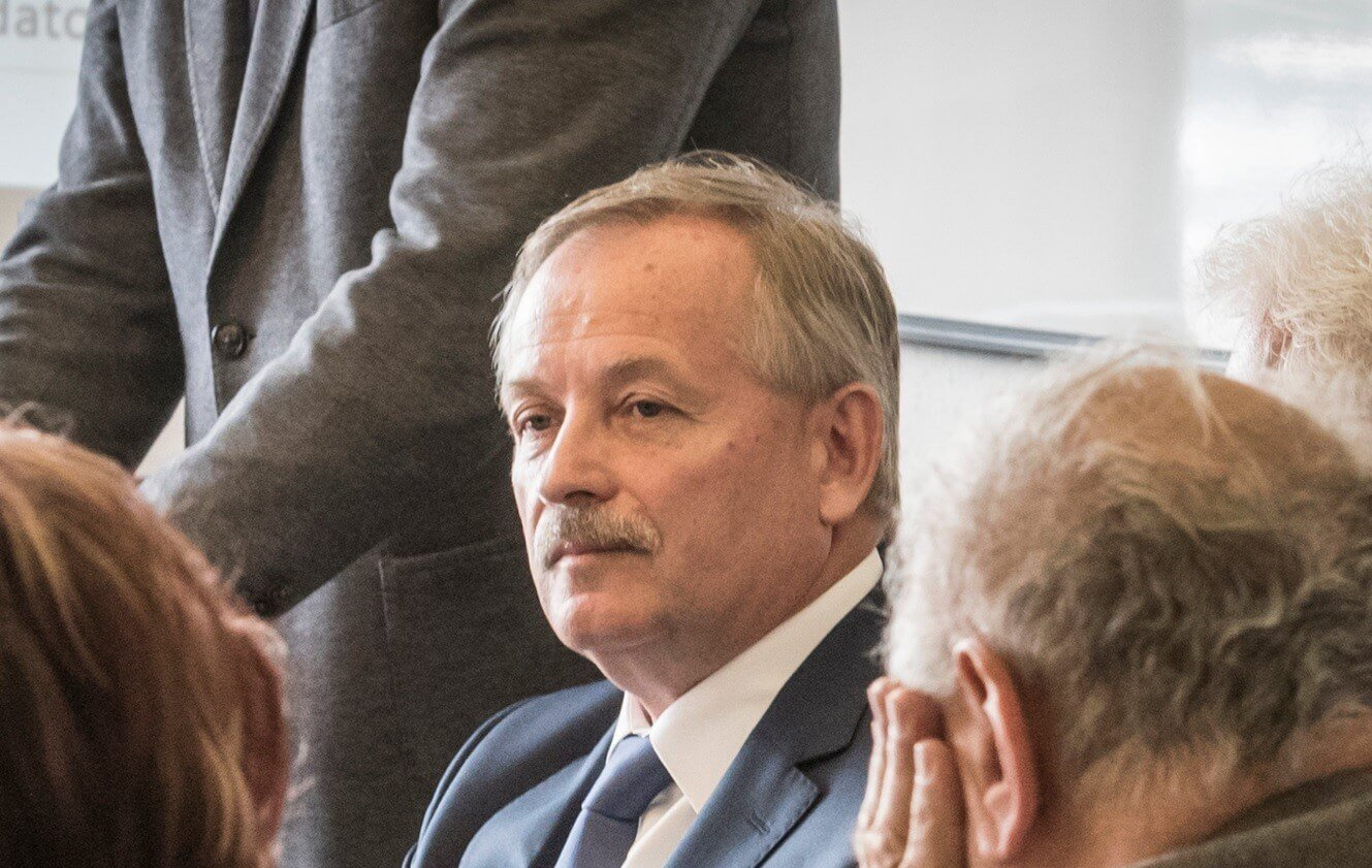 További négy évig Koji László az ÉVOSZ elnöke