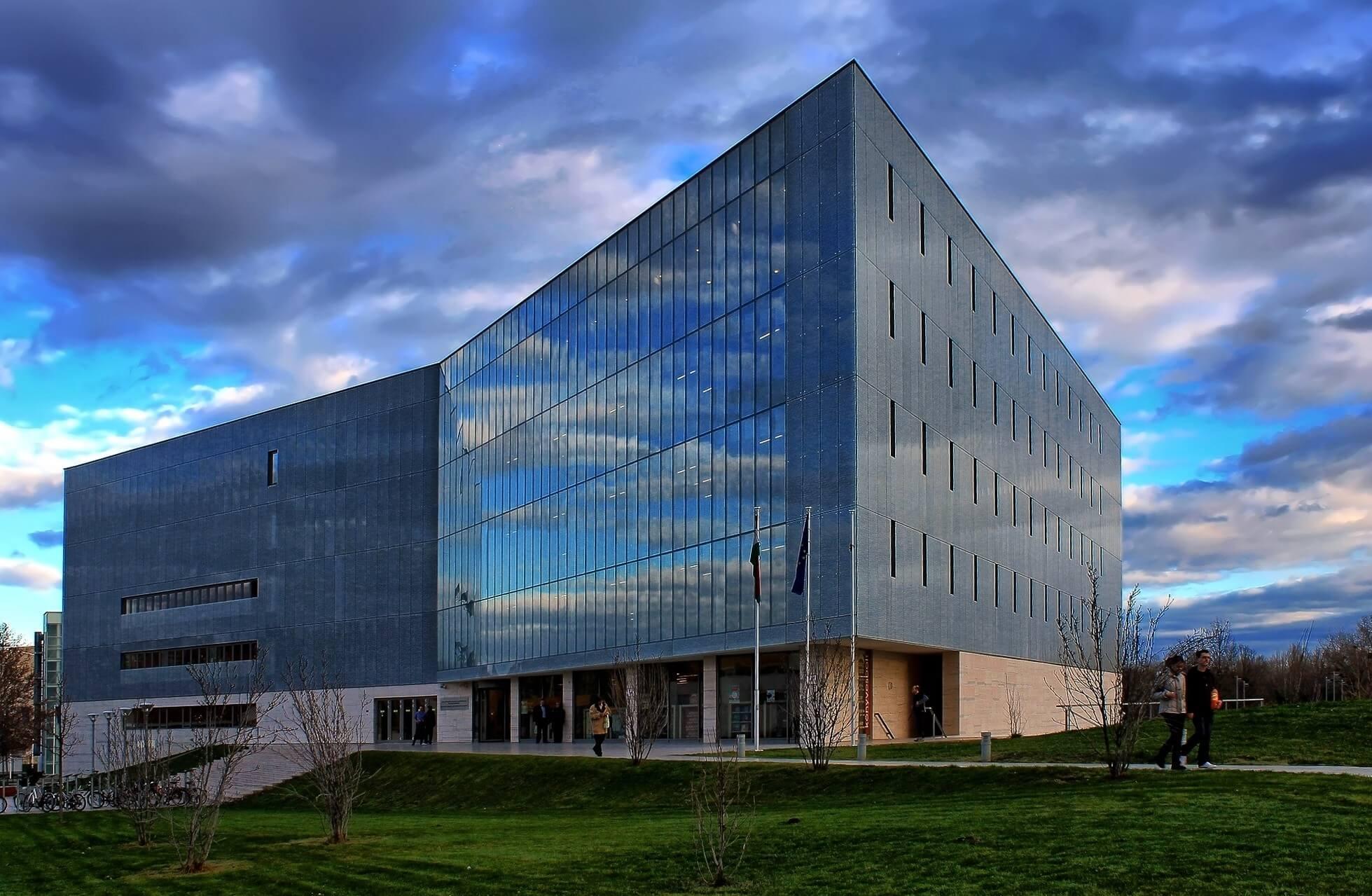Az új fővárosi tudáspark az egészségügyi kutatásokat fogja szolgálni