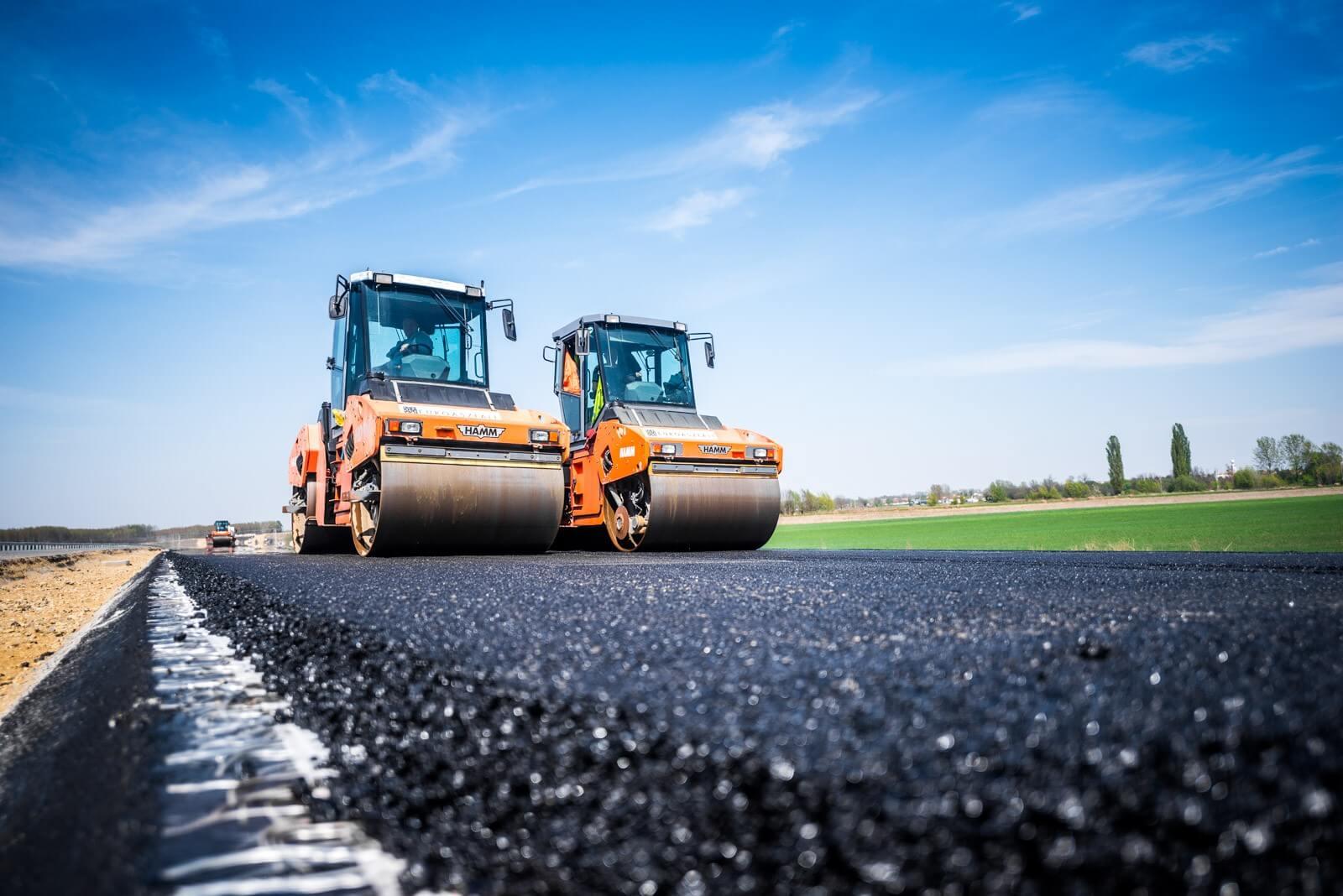 Ezek az utak újulnak meg a közútkezelő kétmilliárdos csomagjában